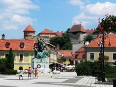 Eger, Hungary Heart Of Europe, Most Beautiful Cities, Romania, Belgium, Switzerland, Poland, The Good Place, Places To Visit, To Go