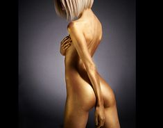 """Check out new work on my @Behance portfolio: """"Golden lady"""" http://be.net/gallery/61732721/Golden-lady"""