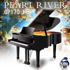 Bom dia! Pianos de cauda Pearl River, encontra no Salão Musical de Lisboa. Venha experimentar! http://www.salaomusical.com/pt/cauda-novos/430-piano-cauda-preto-polido-traditional-170cm-gp170-pe.html
