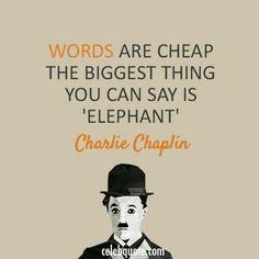Charlie Chaplin ♜