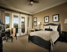 Interior Pretty Master Bedrooms pretty master bedroom new house planning pinterest bedrooms and wall colors