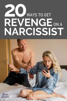 """There's an old cliche that """"the best revenge is living well."""" In reality, this is only true when the person you want revenge on is a narcissist. Because they truly cannot stand to know you're living well without them in your life.  To get """"revenge"""" on them you need to think like they do. They are insecure, petty, self-loathing people who project their own insecurities on to others. """"Living well"""" is not something they want to see you do. Narcissistic Behavior, Narcissistic Sociopath, Narcissistic Personality Disorder, How To Get Revenge, The Best Revenge, Toxic Relationships, Relationship Advice, Healthy Relationships"""