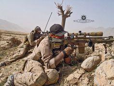 Marine Corps Raiders Snipers.