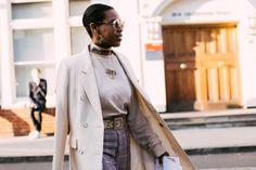 Women's Jacket&Outwear Fashion Trends on Oct 2017