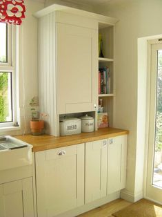 boiler cupboard - Google Search