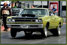 A12 Package 69 1/2 Coronet Super Bee