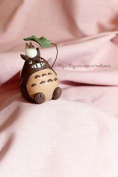 [Midsummer Night ▪ the Immensee】 Ruantao Totoro ~