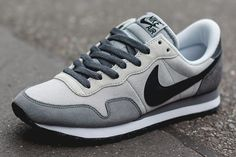 These Nike Air Pegasus 83's are dope as fuck!!!!  A mofo can definitely get fly in a pair of these classic kicks.