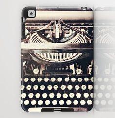 aging gracefully - iPad mini CASE