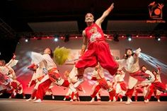 Enjoy Asia-Pacific Culture With Exhibits and Performances at the 20th Annual Honolulu Festival, March 7-9, 2014 www.DaveDickey.net   #Hawaii www.WaikikiBeachHouse.com  #Waikiki