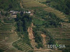 Découvrir un autre Sapa qui est moins touristique avec notre circuit de Rando Sapa Vietnam en 2 jours 1 nuit chez l'habitant.