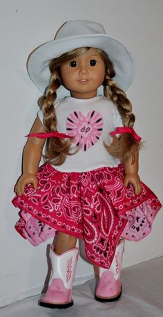 AMERICAN MADE DOLL CLOTHES FOR 18 INCH GIRL DOLLS DRESS LOT 5 in Dolls & Bears, Dolls, Clothes & Accessories | eBay