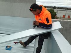New Roof Installation - At Roofless Roofing we are a professional, energetic and dedicated team. We Specialize in all Commercial roofing services and Industrial Metal Roofing Services.  We cover all areas of Melbourne and surrounding areas of Victoria with our office located in the Western suburbs of Melbourne. On completion of works a compliance certificate is provided with a full warranty on materials and installation.  At Roofless Roofing we take http://www.rooflessroofing.com.au/