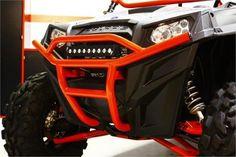 WARTHOG ATV Polaris RZR 1000 /& XP TURBO REAR Axle HEAVY DUTY Stock Length