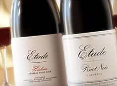 Save the date! Mirbeau hosts Etude winemaker Jon Priest on April 13th in Henri-Marie for a wine dinner extraordinaire.