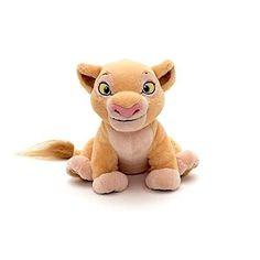 Lion King 44037: New Disney Store The Lion King Nala Plush Mini Bean Bag 7 Stuffed Animals Gift -> BUY IT NOW ONLY: $121.95 on eBay!
