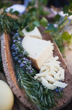 In Good Taste: Tuscany Wedding