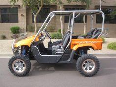 2006 Yamaha Rhino - Other Vehicles