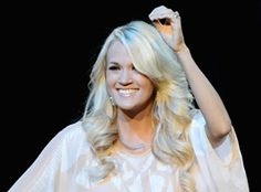 Carrie Underwood at Royal Albert Hall (June 2012)