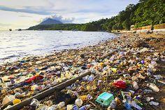 The World's Ocean Plastic Pollution Problem Just Got Bigger—A Lot Bigger