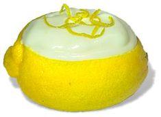 Erfrischendes Zitronen- Mousse