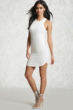 Mini Bodycon Dress - Women - 2000094339 - Forever 21 EU English