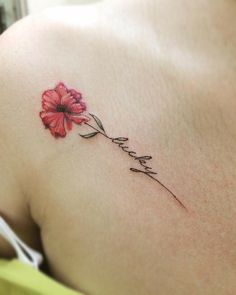 As a result, striking floral tattoo designs on the skin of men and women 3d Flower Tattoos, Dogwood Flower Tattoos, Flower Tattoo Drawings, Poppies Tattoo, Flower Tattoo Designs, Body Art Tattoos, Small Tattoos, Girl Tattoos, Sleeve Tattoos