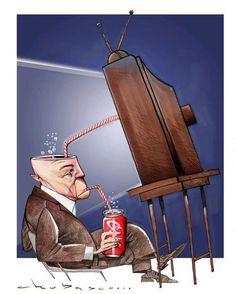 TV - Television - Activismo / Activism