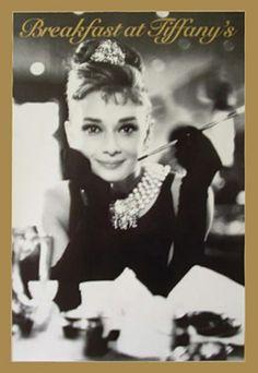 ティファニーで朝食を Blake McEdwards 1961-アメリカ