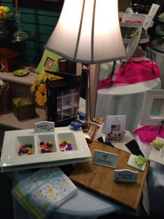 Nora Fleming Dinnerware for Spring/Summer Brides @Crawford's Gifts~Downtown Athens, AL