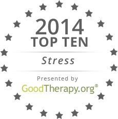 Best of 2014: GoodTherapy.org's Top 10 Websites for Help with Stress
