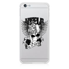 Personalized Custom iPhone 7 Cases Sexy Girl Cool