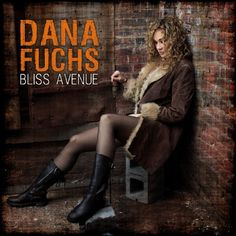 """Livin' On Sunday is a new song off the new Dana Fuchs album """"Bliss Avenue"""" available now on Ruf Records. Check out more Dana Fuchs here: Perfect Strangers, Soul Singers, Rock Songs, Daddys Little Girls, Blues Rock, Fleetwood Mac, Music Albums, News Songs, Music Stuff"""