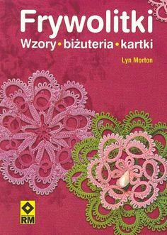 Frywolitka- Wzory, bizuteria, kartki - Olga Frese - Picasa Web Albums