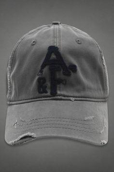bd9e85250a5e8 Heritage Baseball Cap Abercrombie Kids