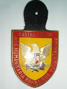 B. V. CASTRO VERDE