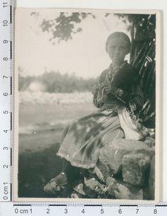 Eesti muuseumide veebivärav - Muhu, Kantsi. Lidva Keskküla 9 a. koob sukka 1922