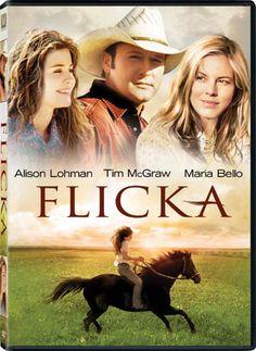 Flicka - great movie