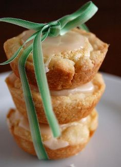 Coconut Lime Tassies - delicate and so yummy good    culinaryconcoctionsbypeabody.com