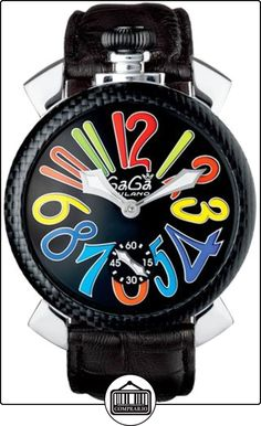 ef592225266 Gagà Milano Manuale Watch at a special price on Klepsoo. See more about  Manuale Watches