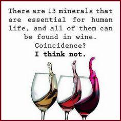 "Who needs multi vitamins when wine is so much more enjoyable! www.LiquorList.com ""The Marketplace for Adults with Taste!"" #LiquorList @LiquorListcom"