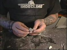 A Guide to Rock Polishing : Prepare Fine Polish for Rocks - this has the whole playlist for the Expert Village series