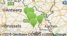 Alle Limburg-deals | Groupon - 2500 punten
