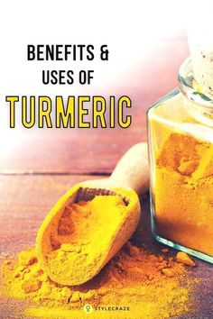 Can you imagine an Indian dish without turmeric? It forms an integral part of Indian cuisine. The turmeric benefits are surplus apart from being used as an ingredient in cooking. Given here are its best benefits for skin, hair and that you should know Home Remedies For Acne, Skin Care Remedies, Health Remedies, Organic Skin Care, Natural Skin Care, Natural Beauty, Natural Face, Turmeric Benefits For Skin, Tumeric Face