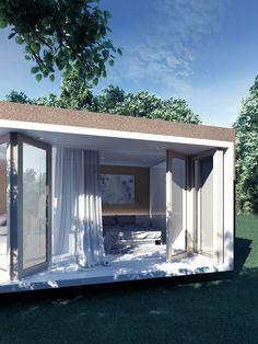 Resultado de imagem para casas modulares bet o pre os for Portable bungalow for sale