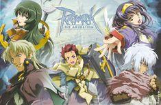 Ragnarok the animation rpg anime Fantasy Demon, Anime Art Fantasy, Illustration Sketches, Art Sketches, Animation, Demon Drawings, Best Rpg, Anime Reviews, Supernatural