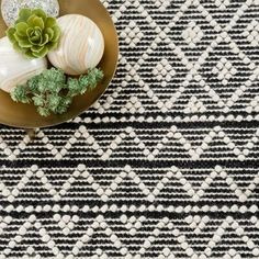 Union Rustic Napoleon Hand-Tufted Ivory Area Rug | Wayfair 8x10 Area Rugs, Rugs Usa, Round Rugs, Online Home Decor Stores, How To Introduce Yourself, Colorful Rugs, Rug Size, Hand Weaving, Rustic