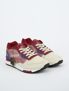 e165fc393c9 Please Log In. ReebokBurgundy. Reebok LX8500 Co-op Collective - Paper White Frosted  Wine Burgundy