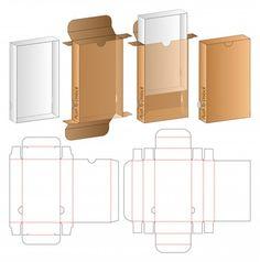 Rigid box for perfume mockup Restaurant Flyer, Modern Restaurant, Cardboard Packing Boxes, Box Packaging Templates, Paper Purse, Bag Mockup, Vintage Logo Design, Vintage Labels, Packaging Design Inspiration