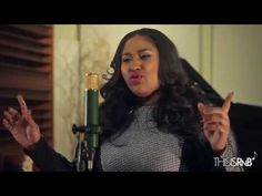 "Exclusive: Jazmine Sullivan Performs ""Stupid Girls"" and ""Masterpiece"" Acoustic on ThisisRnB Sessions! 